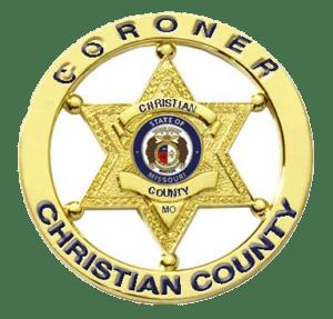 Coroner | Christian County Missouri